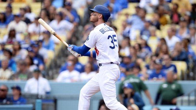 Mejor equipo hasta Abril 2019 en la MLB cody Bellinger beisbol mlb beisbolmlb