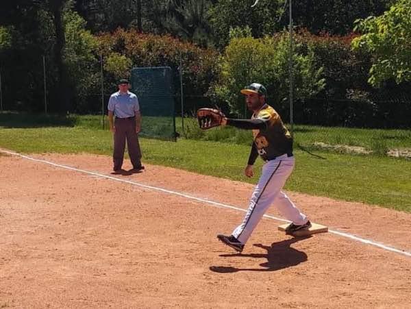 Entrevista a Max Contreras beisbol os tilos