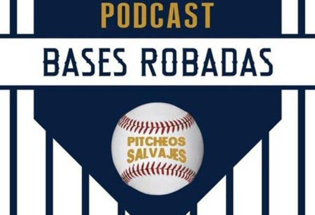 bases robadas podcast de beisbol mlb london series sheriff