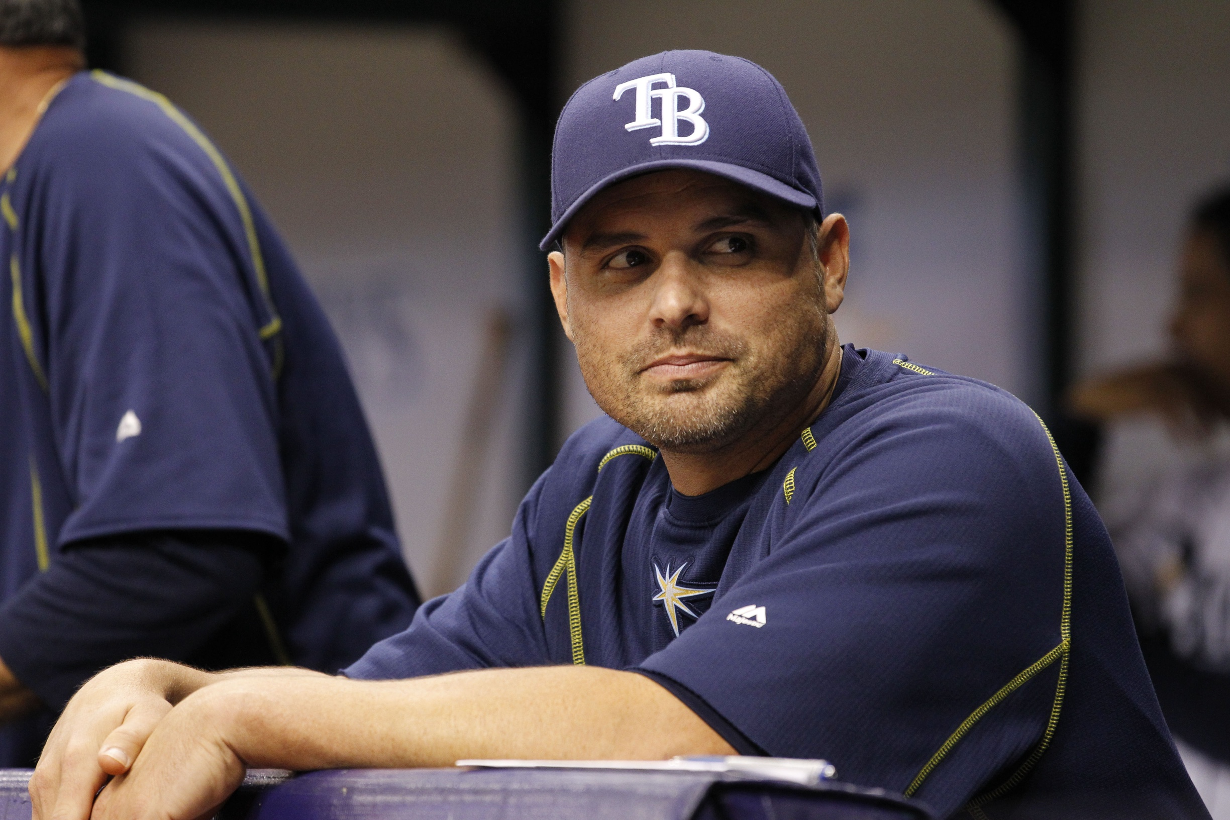 tampa bay rays 2018 guia kevin cash