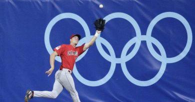El béisbol se prepara para su vuelta «olímpica»