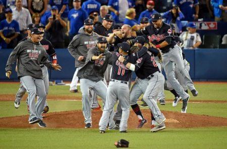 Quién se llevará el título de la MLB 2017 Cleveland Indians postseason