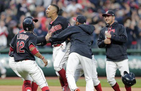 quien ganara la mlb 2017 Cleveland Indians postseason
