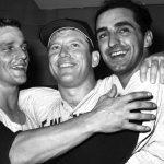 Roger Maris Mickey Mantle y Joe Pepitone mas anecdotas de beisbol mlb