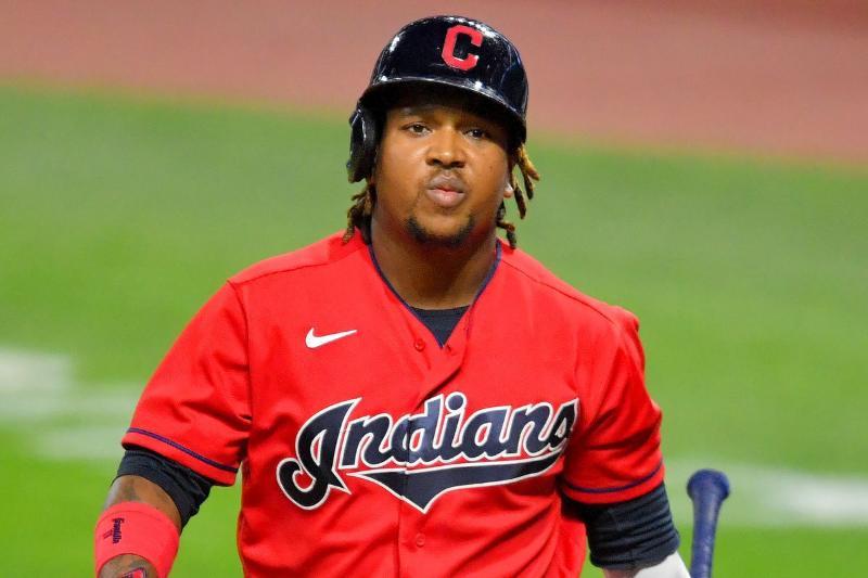 jose ramirez cleveland indians 2021 mlb en español beisbol