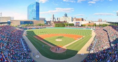 Victory Field Conociendo los Estadios del Farm System de los Pirates