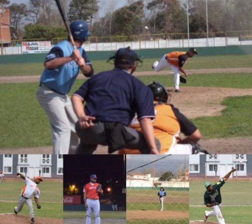 Conociendo a los lanzadores importados de la Liga Argentina de Béisbol