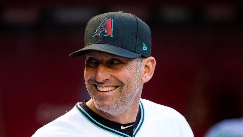 lovullo arizona diamondbacks 2021 mlb en español beisbol