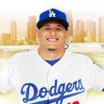 Los Dodgers van (muy) en serio a por el título machado dodgers