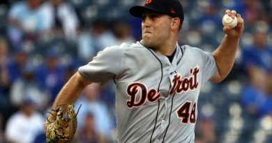 Abridores en el mercado de la MLB matt boyd beisbol mlb beisbolmlb