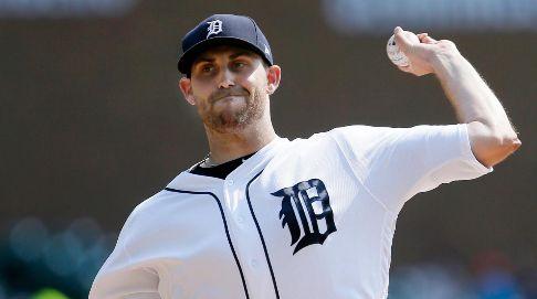 Matt Boyd se quedó a un sólo eliminado de entrar en los libros de historia de la MLB