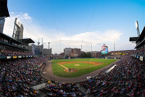 Autozone Park Las nuevas franquicias MLB, ¿dónde las llevaríamos?