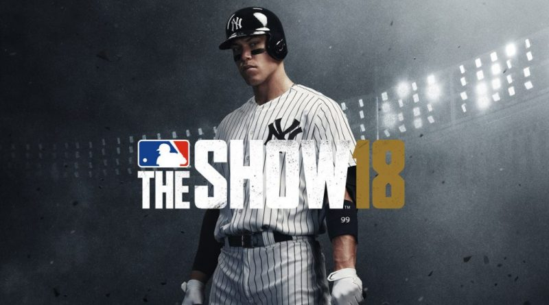 Judge-imagen-de-portada MLB The Show 18