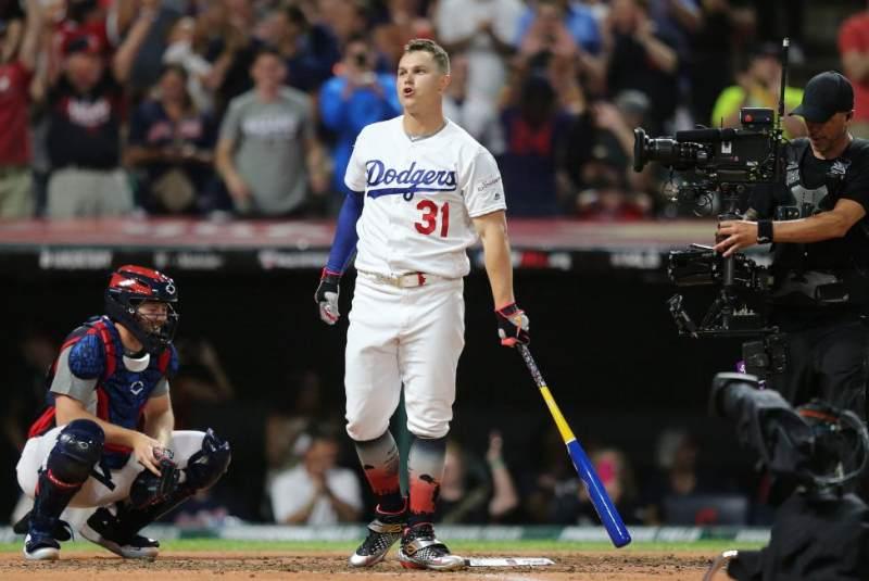 Dodgers 2020, mercado de invierno: Betts y Price aterrizan en L.A. joc pederson beisbol mlb
