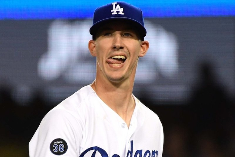 Buehler Walker dodgers beisbol mlb