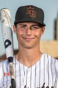Jack Vogel draft los angeles dodgers 2020 mlb en español beisbol