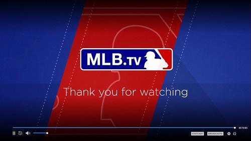 Free Game Of The Day, una forma legal y gratuita de ver la MLB