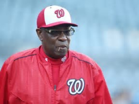 Washington Nationals. Resumen temporada 2016-2017. Dusty Baker. Manager de los Nationals las temporadas 2016 y 2017.