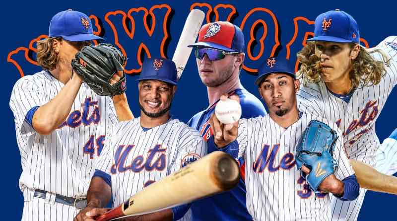 New York Mets, Resumen 2019 beisbol mlb