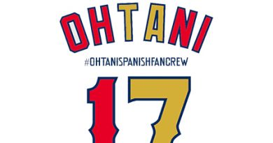 Ohtani Spanish Fan Crew