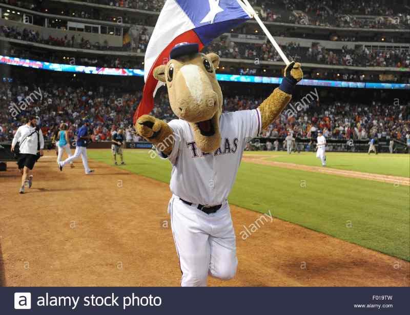 rangers captain mlb en español beisbol