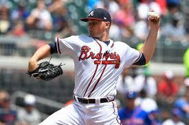 Conociendo a los Atlanta Braves (parte 2) Sean Newcomb