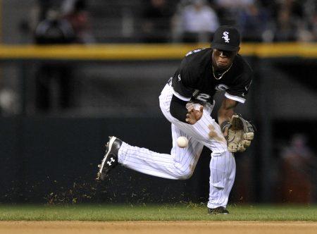Chicago White Sox: Balance de la temporada 2017 tim anderson