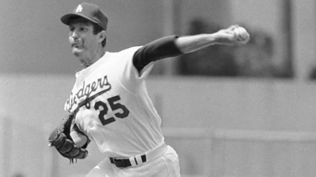 Tommy John: La cirugía que revolucionó al béisbol mlb cirugía de tommy John