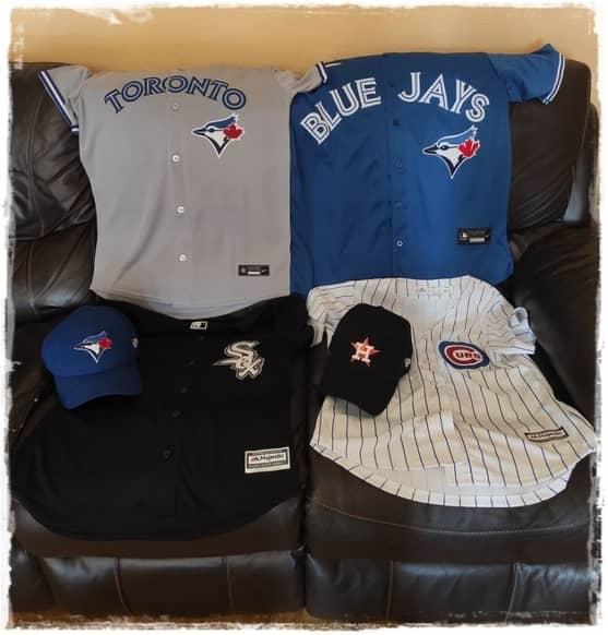 camisetas beisbol blue jays mlb en español
