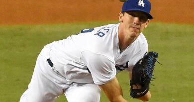¿Es Walker Buehler el futuro ace de los Dodgers?