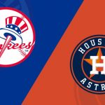 yankees vs astros final liga americana beisbol mlb 2019