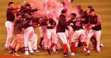 Cleveland Indians y sus 22 victorias mlb